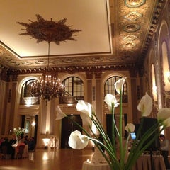 Photo taken at Hotel duPont by Valentino W. on 6/23/2013