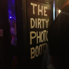 Photo taken at Dirty Dog Bar by Stephani P. on 1/12/2013