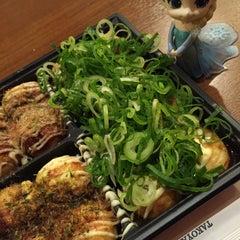 Photo taken at 甲賀流 ユニバーサル・シティウォークTM大阪店 by May 0. on 6/14/2015