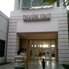 Photo taken at Treasure Coast Square by Biejo y. on 1/29/2013