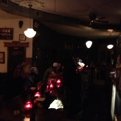Photo taken at The Gingerman Tavern by John C. on 10/17/2012