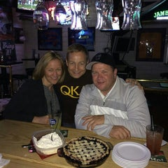 Photo taken at Leo's All-Star Sports Bar & Grill by Joe A. on 11/29/2013