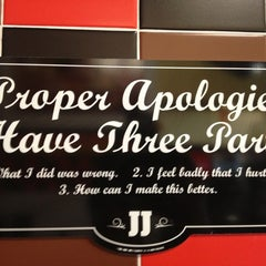 Photo taken at Jimmy John's by Cathy V. on 1/27/2013