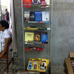Photo taken at Centro de Convivência Djalma Marinho by Pry F. on 5/3/2013
