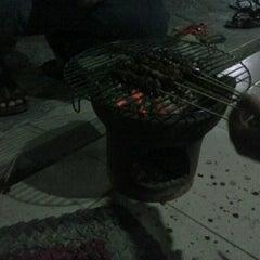 Photo taken at Berbah by wahyu p. on 10/26/2012