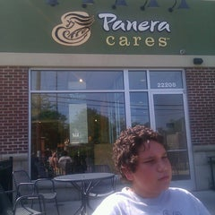 Photo taken at Panera Cares - A Community Cafe by missy s. on 7/20/2013