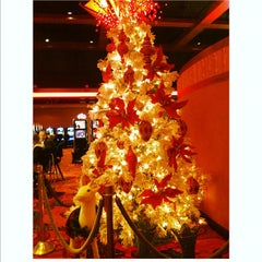 Photo taken at Casino Pauma by Grace V. on 12/4/2012