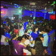Photo taken at Solas Lounge & Rooftop Bar by Josh C. on 5/24/2013
