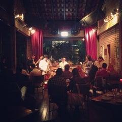 Photo taken at Madeleine Bar by Carol M. on 4/28/2013
