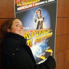 Photo taken at UCI Cinemas by Fabio G. on 12/5/2012