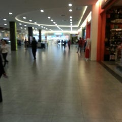 Photo taken at Amanjaya Mall by Adzuan A. on 2/24/2013