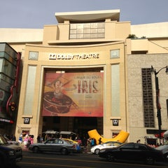 Photo taken at Dolby Theatre by Lars F. on 1/9/2013