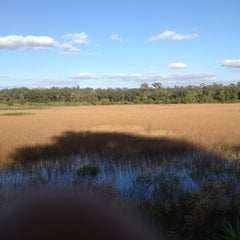 Photo taken at Tiger Creek Preserve by Whitney B. on 11/20/2012