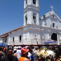 Photo taken at Iglesia Santa Librada by Roberto R. on 3/4/2014