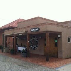 Photo taken at Tomasita's by Adrian G. on 9/24/2012