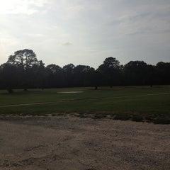 Photo taken at Sag Harbor Golf Club by Drew S. on 8/31/2013
