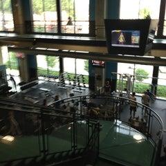 Photo taken at LA Fitness by Ariel P. on 6/24/2013