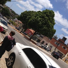 Photo taken at Avenida Marechal Deodoro da Fonseca by Vitoria F. on 10/31/2012