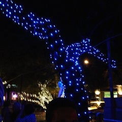 Photo taken at Blue Adobe Grille by Lorin S. on 10/13/2012