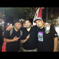 Photo taken at Little Mexican Cafe by DJ JUANYTO on 9/16/2012