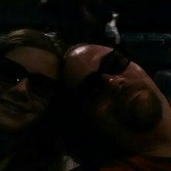 Photo taken at Regal Cinemas Bel Air Cinema 14 by Bart H. on 7/19/2015
