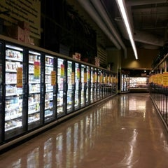 Photo taken at Whole Foods Market by dan s. on 12/5/2012