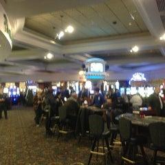 Photo taken at Casino Nova Scotia by Anastasia on 1/4/2013