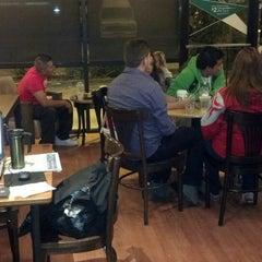 Photo taken at Starbucks by David J D. on 7/17/2013