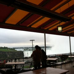 Photo taken at Edgewaters Restaurant by Ashley C. on 10/5/2013