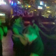 Photo taken at Old Village Tavern by Lisa M. on 12/12/2012