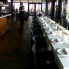 Photo taken at El Lingote by Rolando P. on 10/21/2012