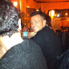 Photo taken at Ristorante Cavaliere Nero by Michele N. on 3/8/2013