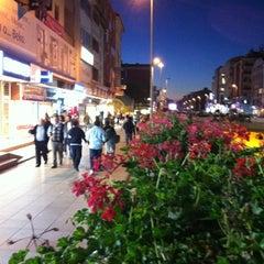 Photo taken at Sultanbeyli by Ali yavuz S. on 10/11/2012