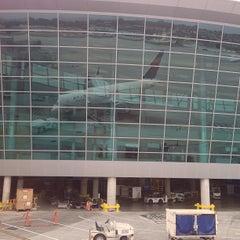Photo taken at San Diego International Airport (SAN) by Roberto M. on 6/16/2013