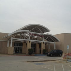 Photo taken at Irving Mall by Damian F. on 10/22/2012