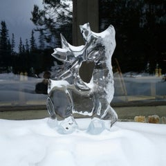 Photo taken at Deer Lodge by Stan G. on 2/24/2013