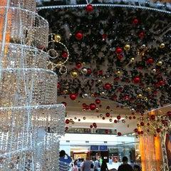 Photo taken at Pondok Indah Mall by Maya P. on 12/31/2012