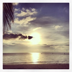 Photo taken at Long Bay Resort by Gokce D. on 4/25/2013