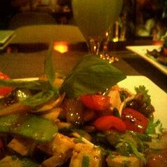 Photo taken at Siam Restaurant Thai Cuisine by miradaalos30s on 3/13/2013