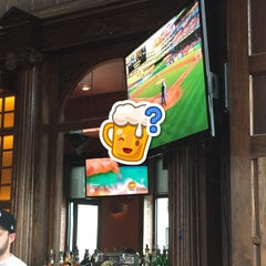 Photo taken at Wicker Park Tavern by Can G. on 6/5/2015