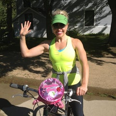 Photo taken at Heartland Trail by Dana S. on 8/22/2013
