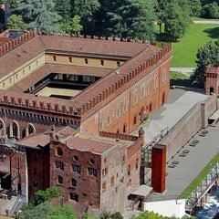 Foto scattata a Castello di Carimate Hotel da Gianluca F. il 7/14/2013