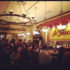 Photo taken at La Tasca - Penn Quarter by Joe P. on 10/18/2012