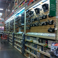 Photo taken at The Home Depot by Andie O. on 4/13/2013