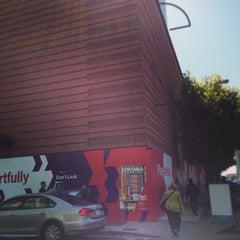 Photo taken at San Francisco Museum of Modern Art by Yutaka I. on 5/29/2014