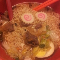 Photo taken at Gokana Ramen & Teppan by Kiki D. on 1/6/2013
