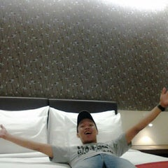 Photo taken at Grand CitiHub Hotel @TUNJUNGAN by Hengky -. on 6/5/2013