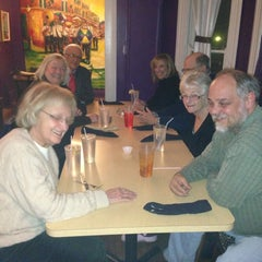 Photo taken at French Quarter Cafe by Dick W. on 1/4/2013