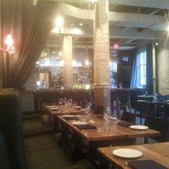 Photo taken at Brassaii by Clayton R. on 11/9/2012