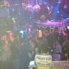 Photo taken at Posh Friends by M.Hustler on 12/28/2012